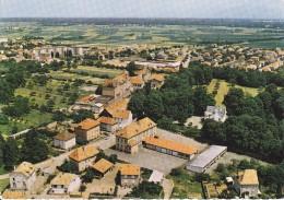 CPSM   MODENHEIM  68   Ecole Et Couvent - France
