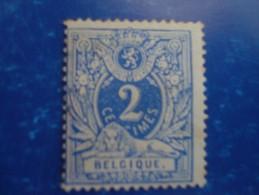 BELGIQUE : 1869 27 X - Belgique