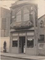 Photograph(24x18cm) Porto - Estabelecimento ''Feira De Electrodomesticos'' Na Rua Conde Brito Capelo - Orte