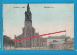C.P.A. MARIENTHAL - La Basilikakirche - Other Municipalities