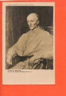 Histoire - Célébrité - Cardinal Manning  - Painting By George Frederick Watts. R.A. - Célébrités