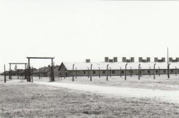 Poland - Auschwitz - Birkenau - The Concentration Camp - Press Photo 170x110mm - Guerre, Militaire