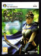 PC Elven Legacy - Jeux PC