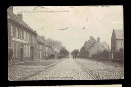Beythem Zicht Op De Dorpplaats ( Noordkant ) - Belgique