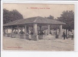 FROUARD : Lavoir Au Village - Tres Bon Etat - Autres Communes