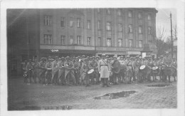 ALLEMAGNE  Koblenz Coblence Revue Du Général GUILLAUMAT 1925 Musique Cp Photo  2 Scans - Koblenz