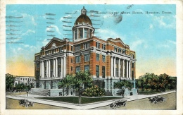 CPA Houston-Harris County Court House     L2196 - Houston