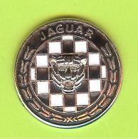 Pin Automobile Jaguar (Relief) - 4N28 - Jaguar