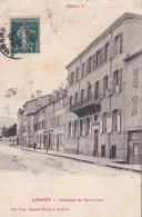 21e - 63 - Ambert - Puy-de-Dôme - Institution Du Sacré-Coeur - Ambert