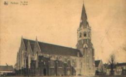 ARDOYE « De Kerk » - Nels (1928) - Ardooie