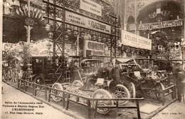 SALON DE L AUTOMOBILE 1905-TBE - Expositions