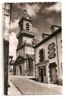 Chateauneuf Du Faou - Rue Vers L'église - RÉMA N°743 - Châteauneuf-du-Faou