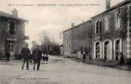 ROUMAZIERES-LES QUATRES ROUTES AUX TUILERIES-TBE - France