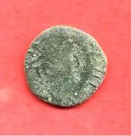 MINIMUS De TETRICUS II , Fils De TETRICUS Ier , 271 à 274 - 5. L'Anarchie Militaire (235 à 284)