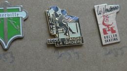 ECOLE ST ANDRE LA TARDIERE - Administration