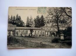 33 - LAROCHEBEAUCOURT - Les Orangeris - Chateau - Other Municipalities