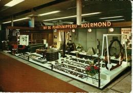 ROERMOND-N.V. DE PLAATKNIPPERIJ - Roermond