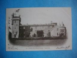 Château De ST BLANCARD  -  32  -  Facade Sud  -  Gers - Sonstige Gemeinden