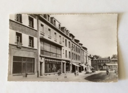 Gournay-en-Bray   La Rue De Paris - Gournay-en-Bray