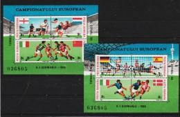 1988 - C.M. GERMANIA 1988 Mi No 241/242 MNH - 1948-.... Republiken