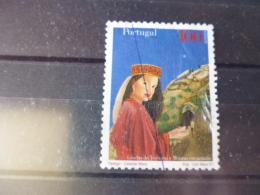 PORTUGAL  YVERT N° 2161 - 1910-... République