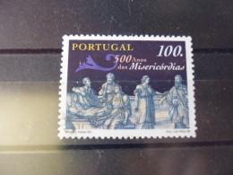 PORTUGAL  YVERT N° 2214 - 1910-... République
