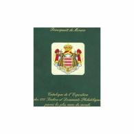 Catalogue De L'exposition Des 100 Timbres Et Documents Philatéliques Parmi Les Plus Rares Du Monde - Année 2000 - Timbres