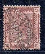 Grande-Bretagne 068 - Unclassified