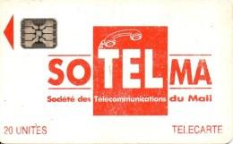 SOTELMA - Mali
