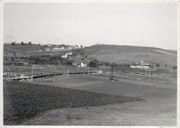 PHOTO (13x18cm) Estadio De Lisboa ,construction Du Stade En 1938,vue Générale Route Au Sud De La Ferme Saint Joseph. - Lieux