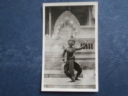 Indo-Chine  Angkor-Vat  Danse Du Dragon - N° 308 - L269 - Viêt-Nam