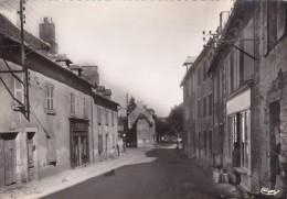 CPSM    RIGNAC  12    Avenue De Rodez - France