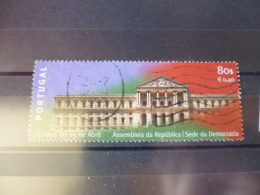 PORTUGAL  YVERT N° 2315 - 1910-... République