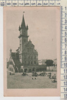 Mahr Neustadt Stadtplatz Nice Stamp - Repubblica Ceca