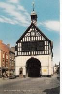 G , Cp , ANGLETERRE , BRIDGNORTH , The Town Hall - Shropshire