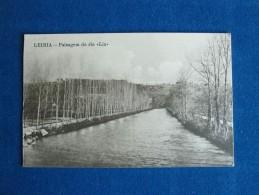 Portugal Postcard, Leiria - Portugal