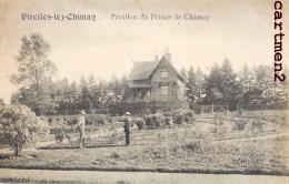 VIRELLES-LES-CHIMAY PAVILLON DU PRINCE DE CHIMAY HAINAUT BELGIQUE - België