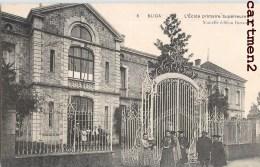 BLIDA L'ECOLE PRIMAIRE SUPERIEURE ALGERIE - Blida
