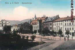 KIRN A.d. NAHE BAHNHOFSTRASSE - Kirn