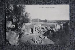 TAZA - Marché Aux Grains - Maroc