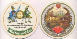 #D113-227 Viltje Mittenwalder - Sous-bocks