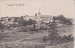 """88 VOSGES RUAUX  """"  Vue Générale  """" - Autres Communes"""