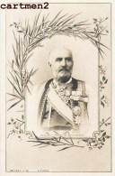 NICOLAS Ier PRINCE DE MONTENEGRO FAMILLE ROYALE DYNASTIE - Montenegro