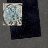 Austria1850:Michel 5xIIused - 1850-1918 Imperium