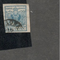 Lombardei-Venetia1850:Michel 5x Used - Gebraucht
