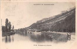 Besançon Excursion Teulet 39 - Besancon