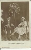 TH1467   --  ERNST LUBITSCH  --  OSSI OSWALDA  --  1928 - Schauspieler