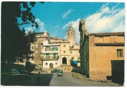 Albiano Magra - Piazza San Martino - Massa Carrara - H1783 - Massa