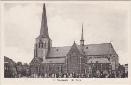 Stabroek De Kerk (In Zeer Goede Staat) Polder Poldergemeente - Stabroek