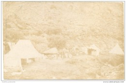 Golden Valley Easter Camp - Eastern Cape - Real Photo Card 1908 - South Africa